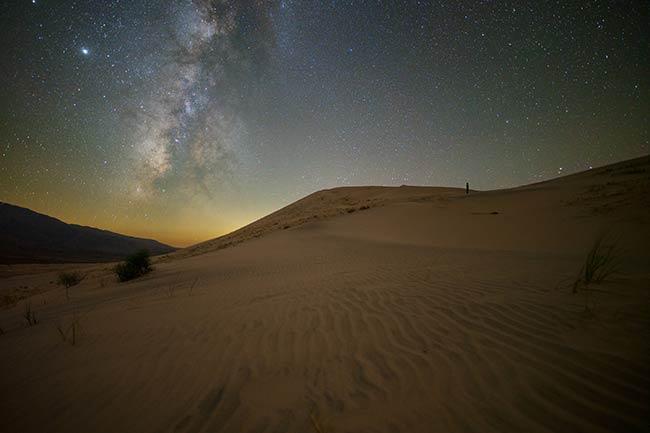 Jack Fusco Kelso Dunes MW Stargazer